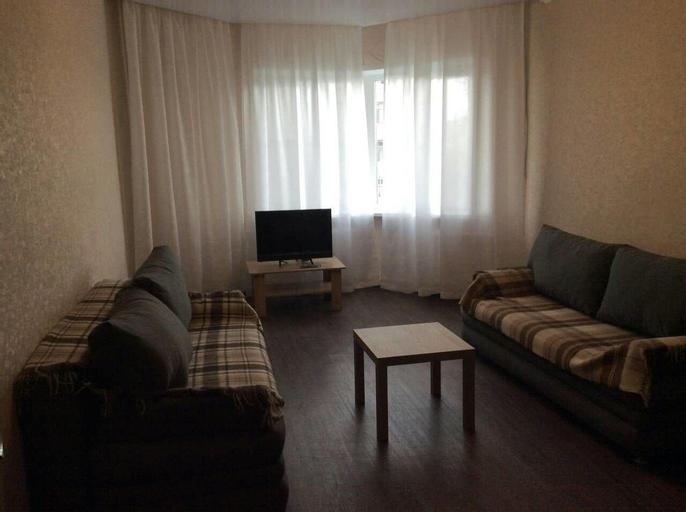 Apartment on Naberezhnaya 26-1, Tambovskiy rayon