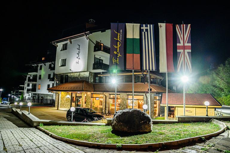 Balkan Jewel Resort and Chalets, Razlog
