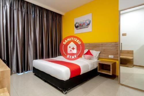 OYO 3159 Festive Inn, Medan