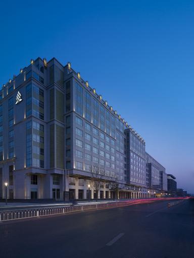 New World Beijing Hotel, Beijing