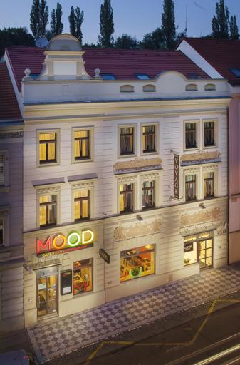 Hotel Voyage, Praha 8