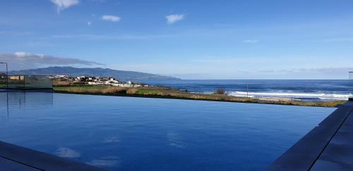 Hotel Verde Mar & SPA, Ribeira Grande