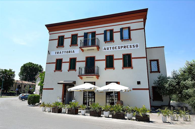 Hotel Autoespresso, Venezia