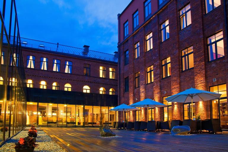 Europa Royale Kaunas Hotel, Kauno
