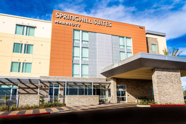 SpringHill Suites Ontario Airport/Rancho Cucamonga, San Bernardino
