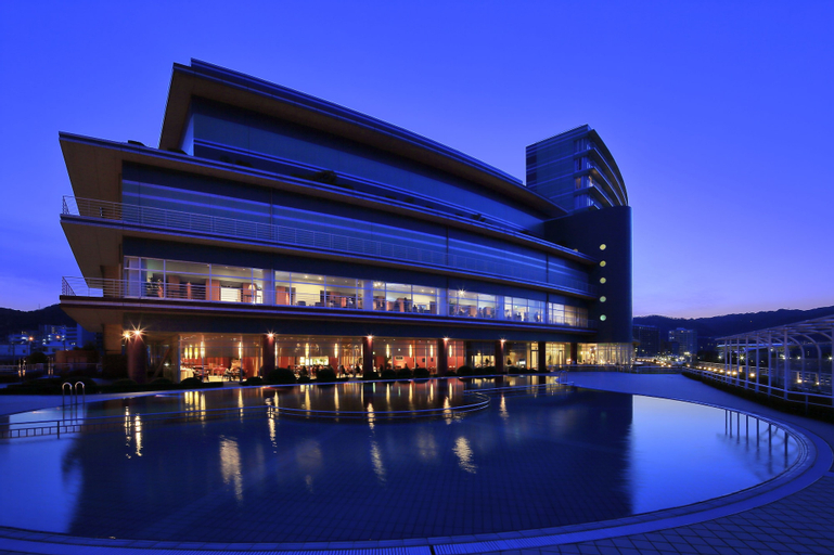 Biwako Hotel, Ōtsu