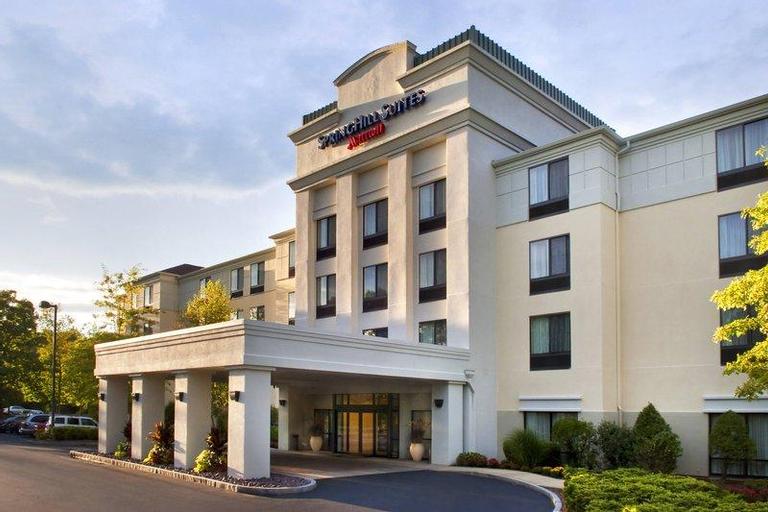 SpringHill Suites Boston Andover, Essex