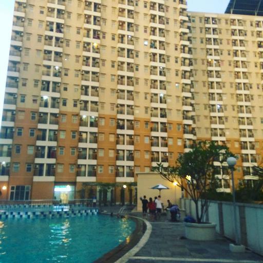 Apartment Margonda Residence 2, Depok