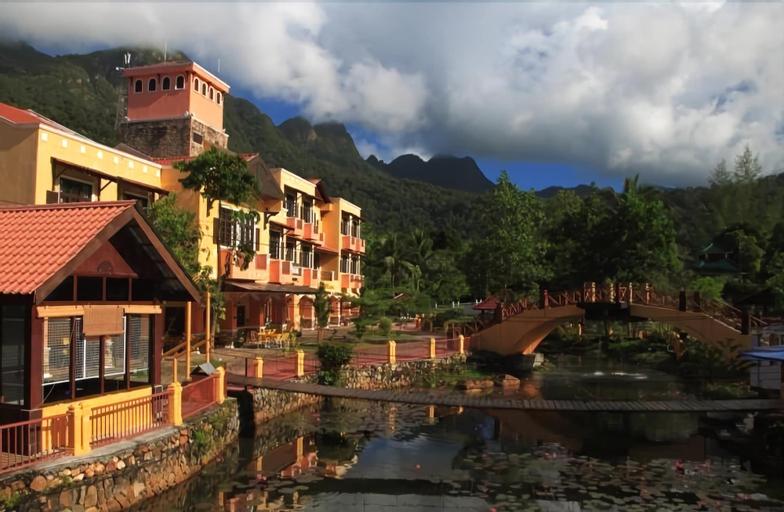 GeoPark Hotel, Langkawi