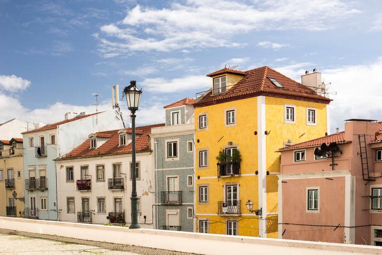 Draper Startup House for Entrepreneurs, Lisboa