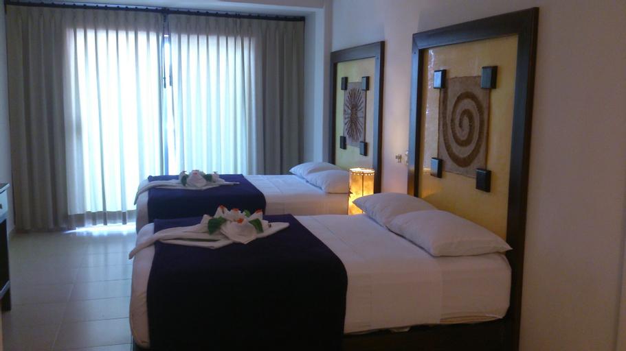Hotel Kinich, Isla Mujeres