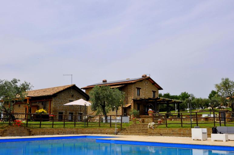 Borgo Nociquerceto, Rieti