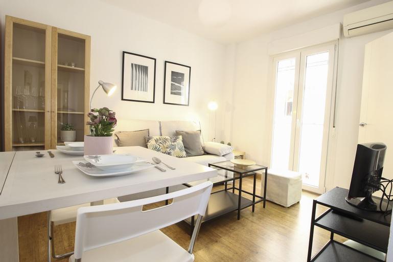 Deluxe Apartment Feijoo, Sevilla