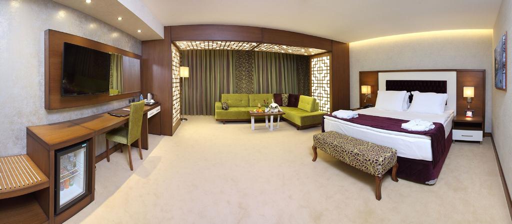 Sirin Park Hotel, Yüreğir