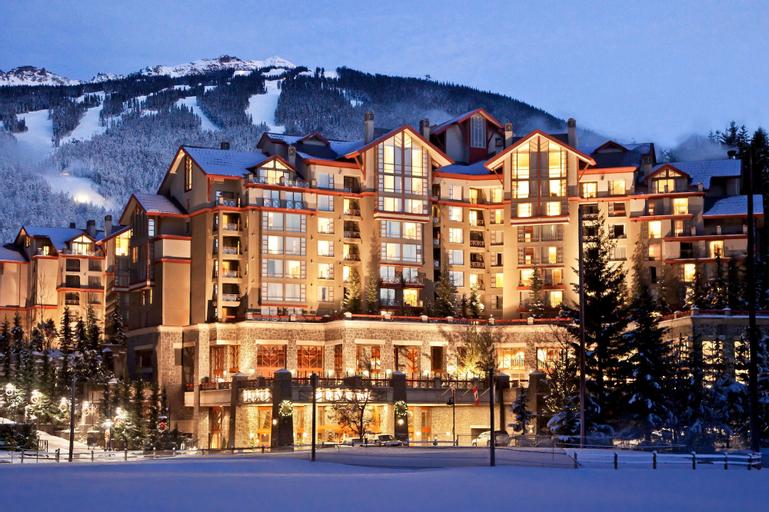 The Westin Resort & Spa, Whistler, Squamish-Lillooet
