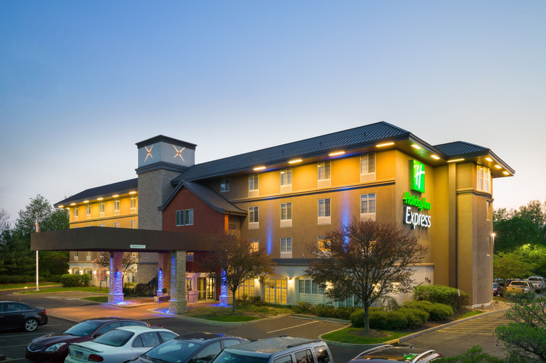 Holiday Inn Express Philadelphia NE - Langhorne, Bucks