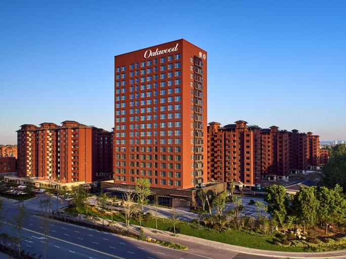 Oakwood Apartments Yangzhou, Yangzhou