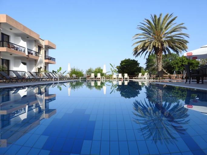Anna Hotel Apartments,