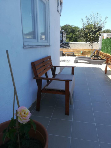 House With 2 Bedrooms in Vila Nova de Gaia, With Wonderful City View, Furnished Terrace and Wifi - 3 km From the Beach, Vila Nova de Gaia