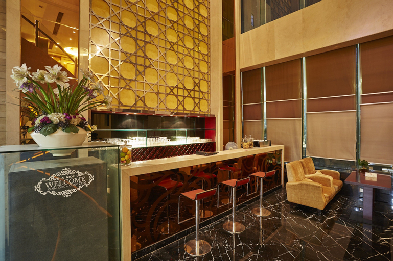 Daysun International Hotel, Guangzhou