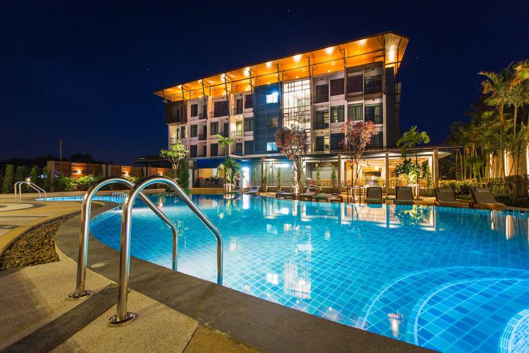 The Tama Hotel, Muang Krabi