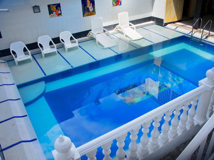 Hotel La Gran Mansion De La Negra, Melgar