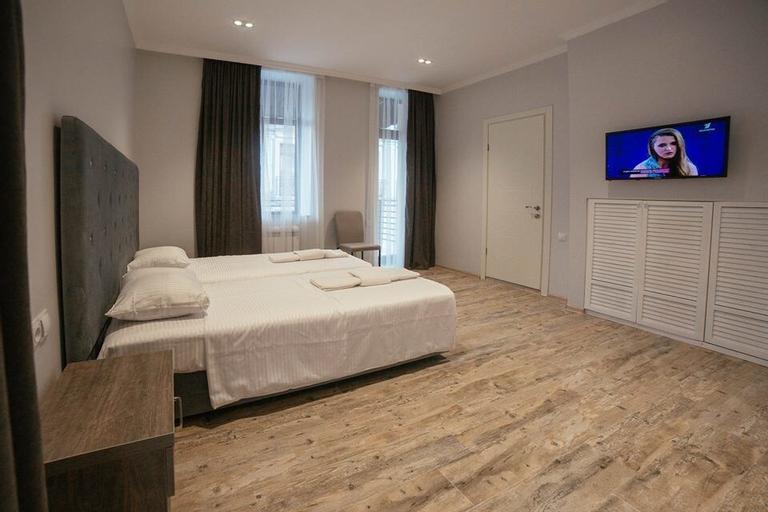 Hotel Batu, Batumi