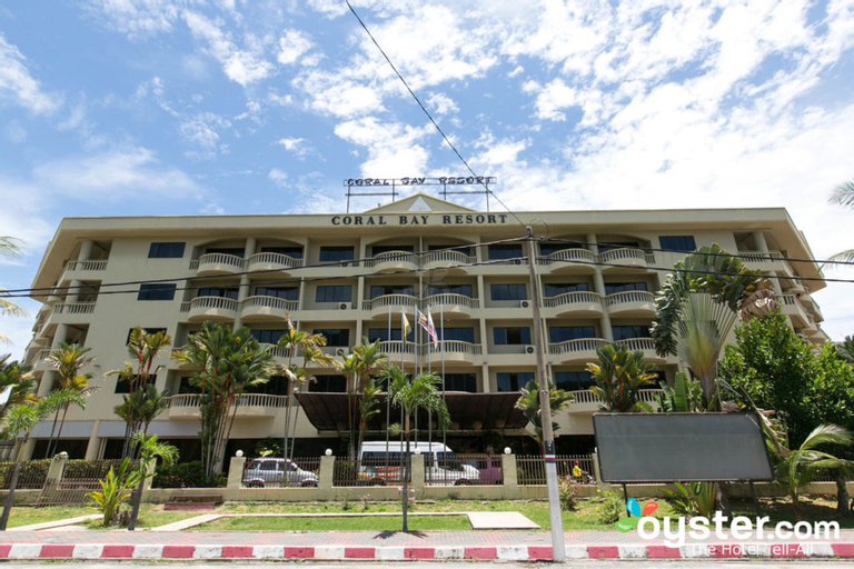 Coral Bay Resort, Manjung