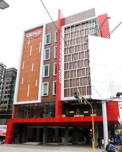 Grand Citihub Hotel @Panakkukang, Makassar