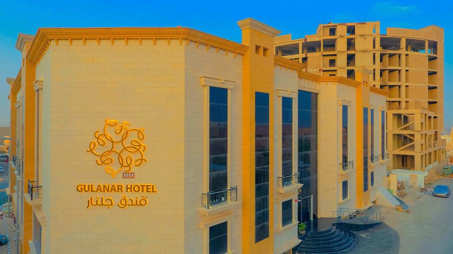 GULANAR HOTEL,
