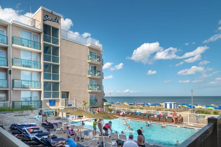 Atlantic Sands Hotel & Conference Center, Sussex