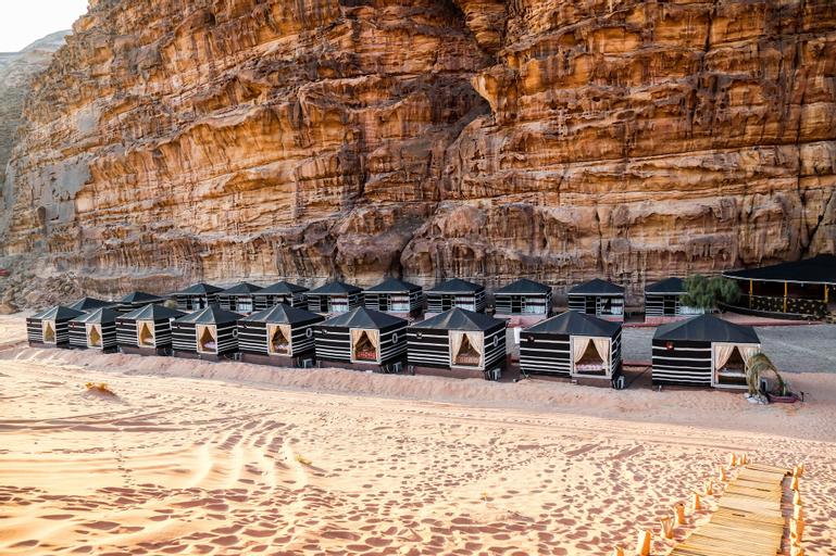 Arena Desert Camp & Adventurers, Quaira