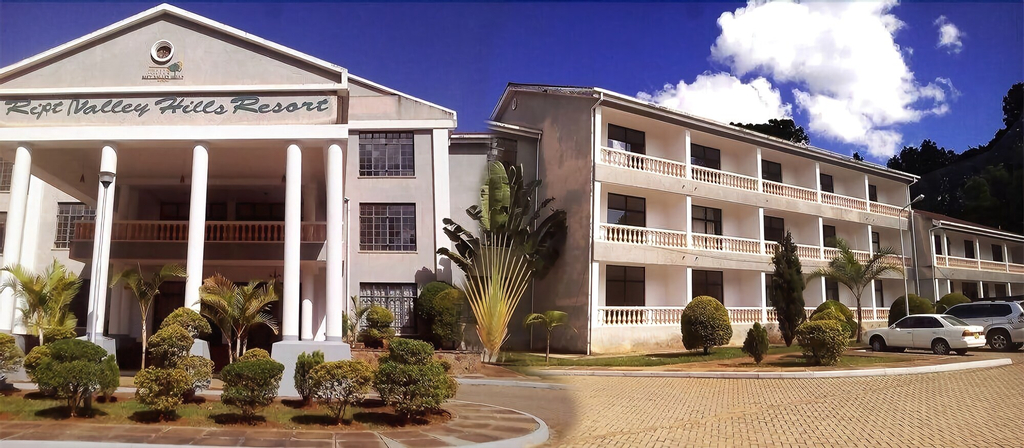 Rift Valley Hills Resort, Baringo Central