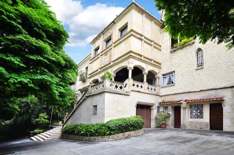 Hotel Stein Colonial, Santiago de Cali