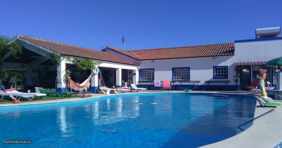 Villa With 5 Bedrooms in Grândola, With Wonderful Mountain View, Private Pool, Furnished Terrace - 22 km From the Beach, Grândola