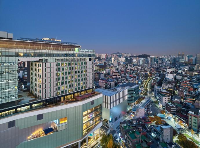 Holiday Inn Express Seoul Hongdae, an IHG Hotel, Seodaemun