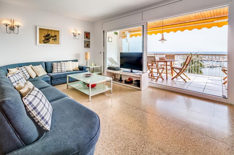 Apartamento Vivalidays Es Blau, Girona