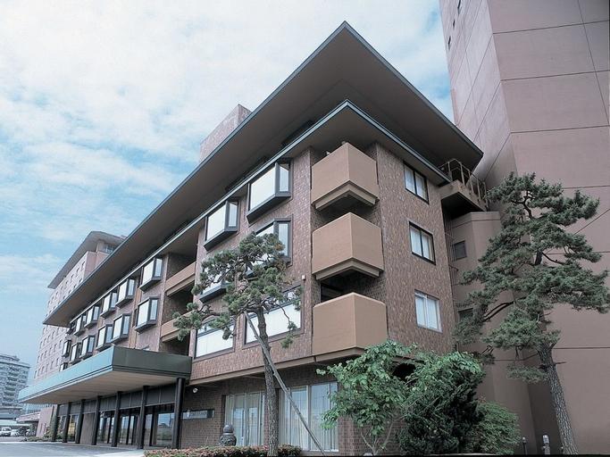 Yunokawa Kanko Hotel Shoen, Hakodate