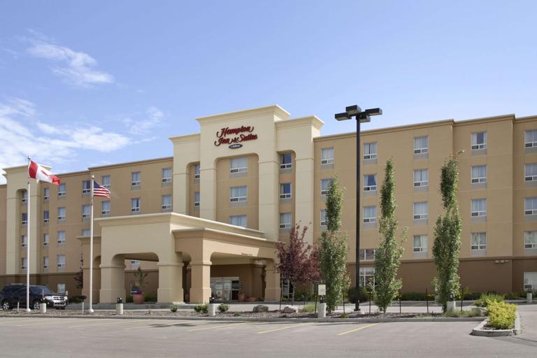 Hampton Inn & Suites by Hilton Edmonton/West, Division No. 11