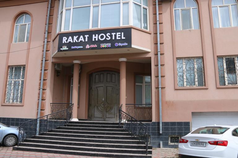 Rakat Hostel, Tashkent City