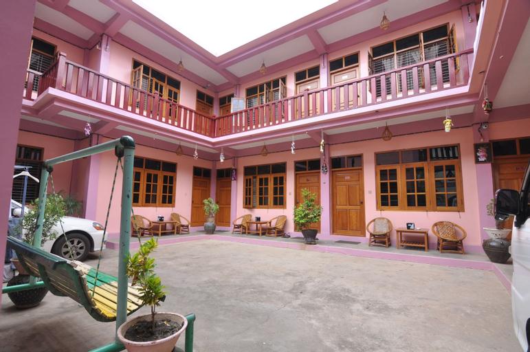 Shwe Nadi Guest House, Myingyan