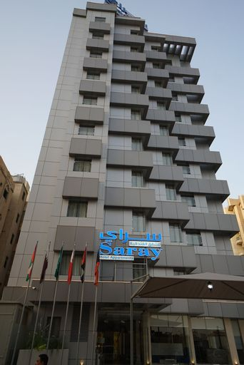 Saray Hotel Apartments,