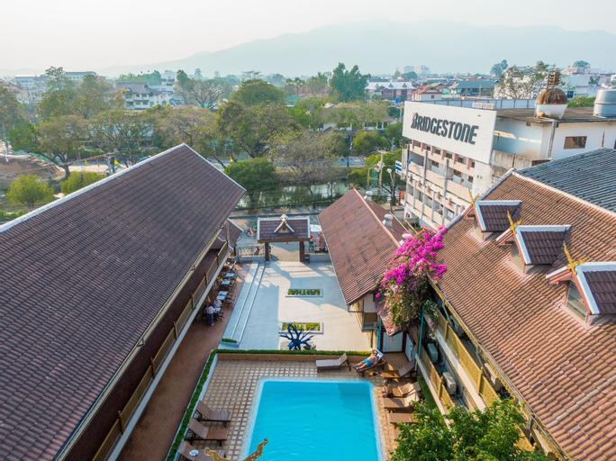 Lai-Thai Guest House, Muang Chiang Mai
