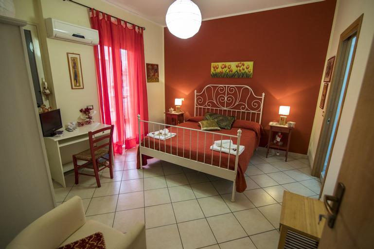 B&B Villa Carmen, Messina