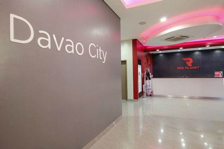Red Planet Davao City - With Restrictions, Davao City
