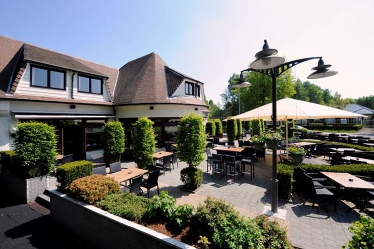 Van Der Valk Hotel Dennenhof, Antwerpen