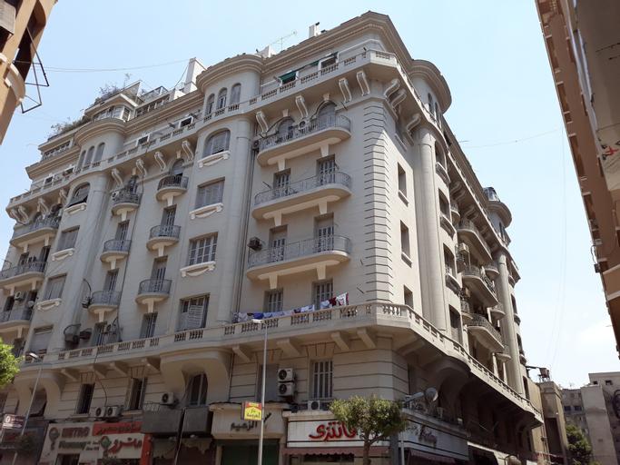 Voyage Hotel, Qasr an-Nil