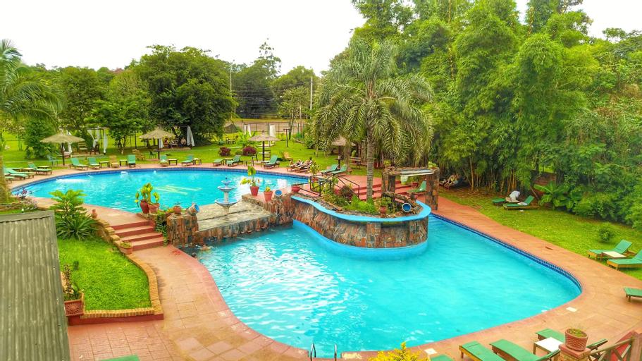 Hotel Carmen, Iguazú