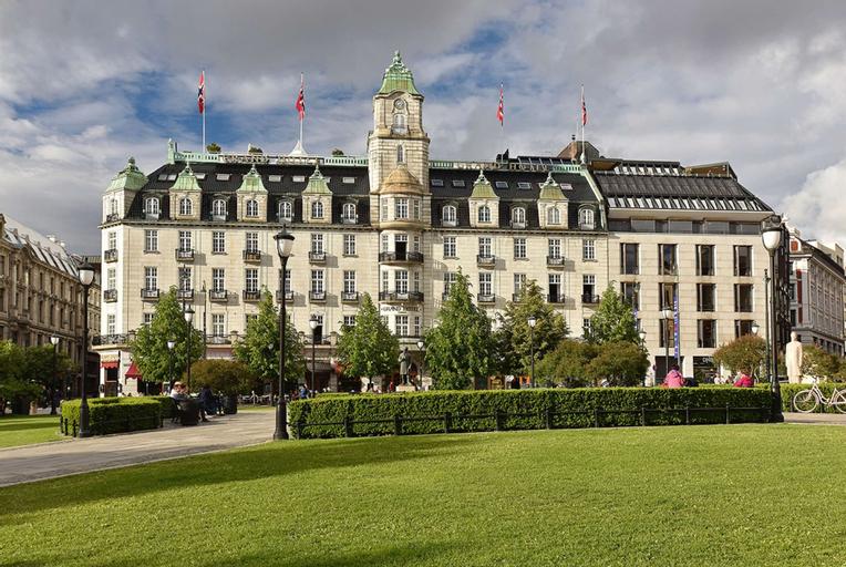 Grand Hotel Oslo, Oslo