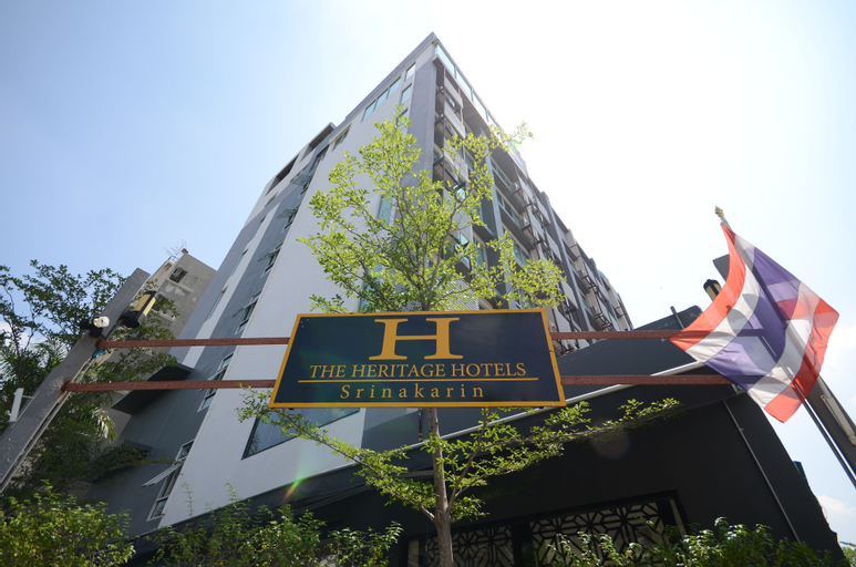 The Heritage Hotels Srinakarin, Prawet